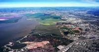 South Bay aerial