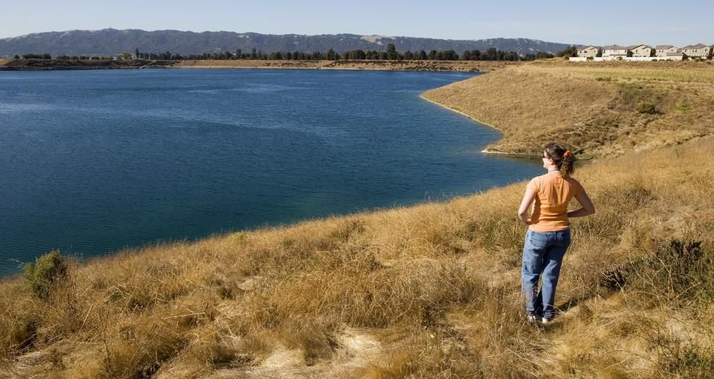 Peron viewing water
