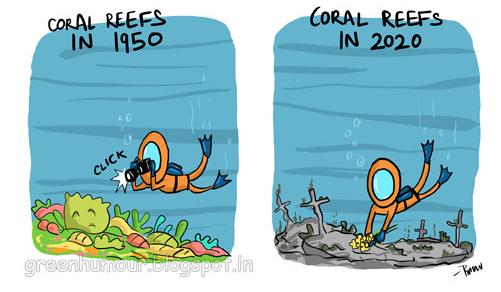 Cartoon by Rohan Chakravarty, www.greenhuomour.com