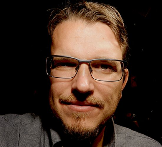 avatar for Daniel McGlynn