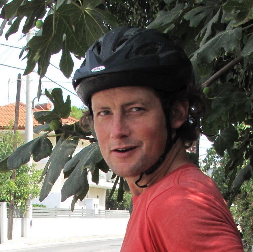 avatar for Alastair Bland