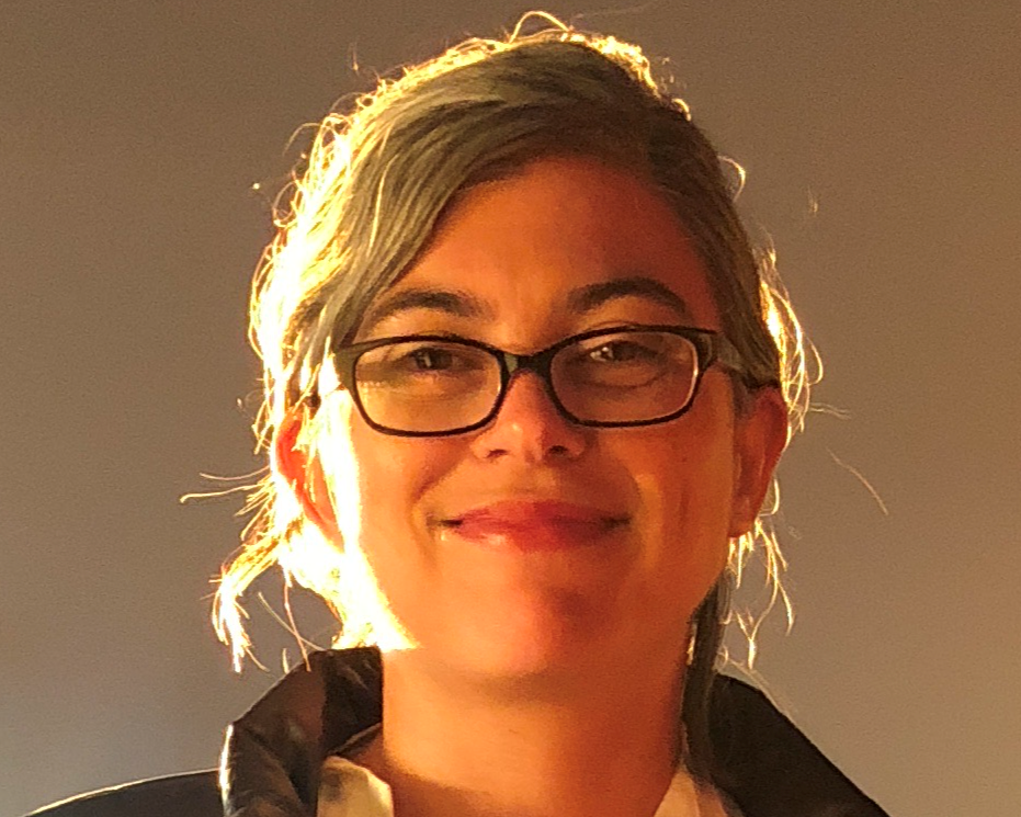 Staff photo of Sarina Seaton