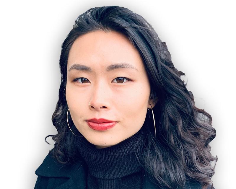Staff photo of Diana Fu